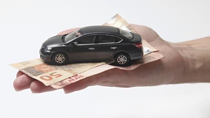 Saiba como reduzir o seguro do carro