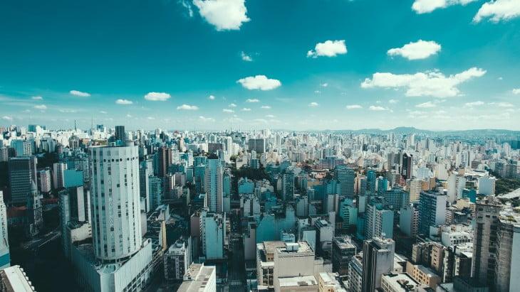 Investimento imobiliário: apartamentos compactos até R$ 300 mil