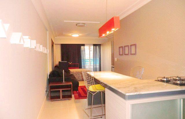 Crescem as vendas de apartamentos compactos de até R$ 300 mil em Curitiba