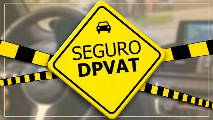 Novo prazo para pagamento do seguro DPVAT vence e proprietário de veículo fica sem cobertura até quitação