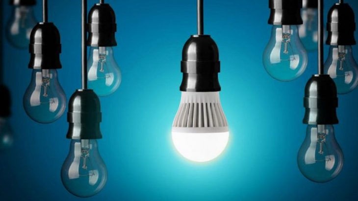 Você sabe quais são os benefícios das lâmpadas LED?