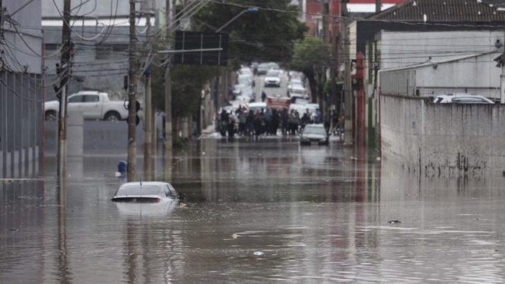 Fortes chuvas: segurado deve ficar atento às coberturas do seguro residencial