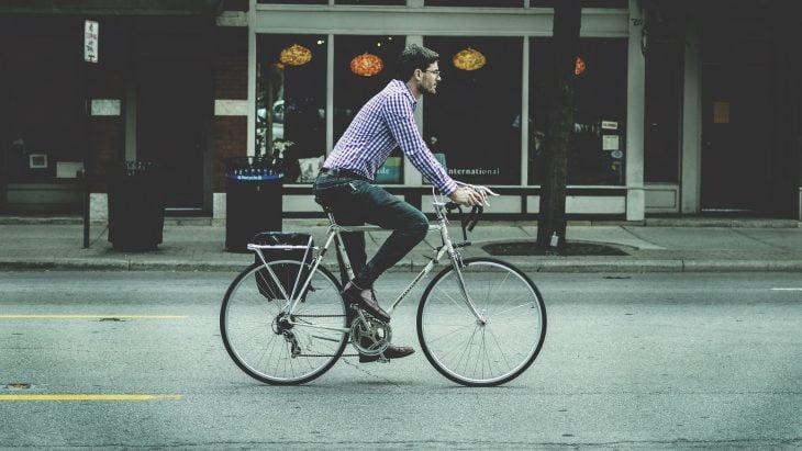 Empresa expande proteção a roubo e furto de bicicletas