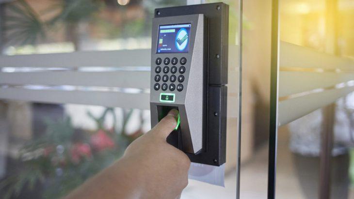 Como a biometria pode auxiliar na manutenção de um condomínio seguro?