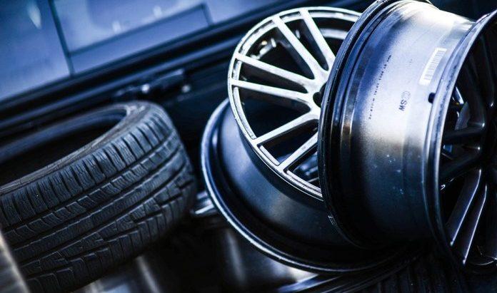 Liberty Seguros disponibiliza cobertura de rodas, pneus e suspensão