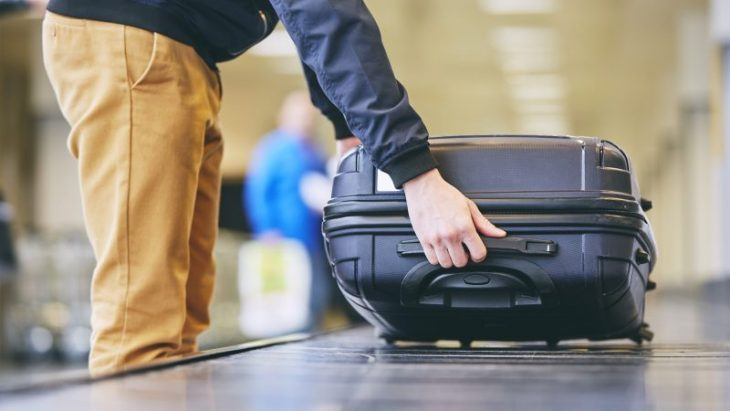 Projeto cria seguro para bagagens despachadas em aviões