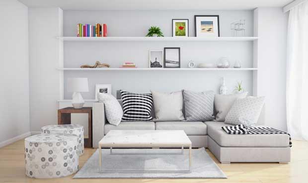 Dicas de como usar tapetes na casa nova