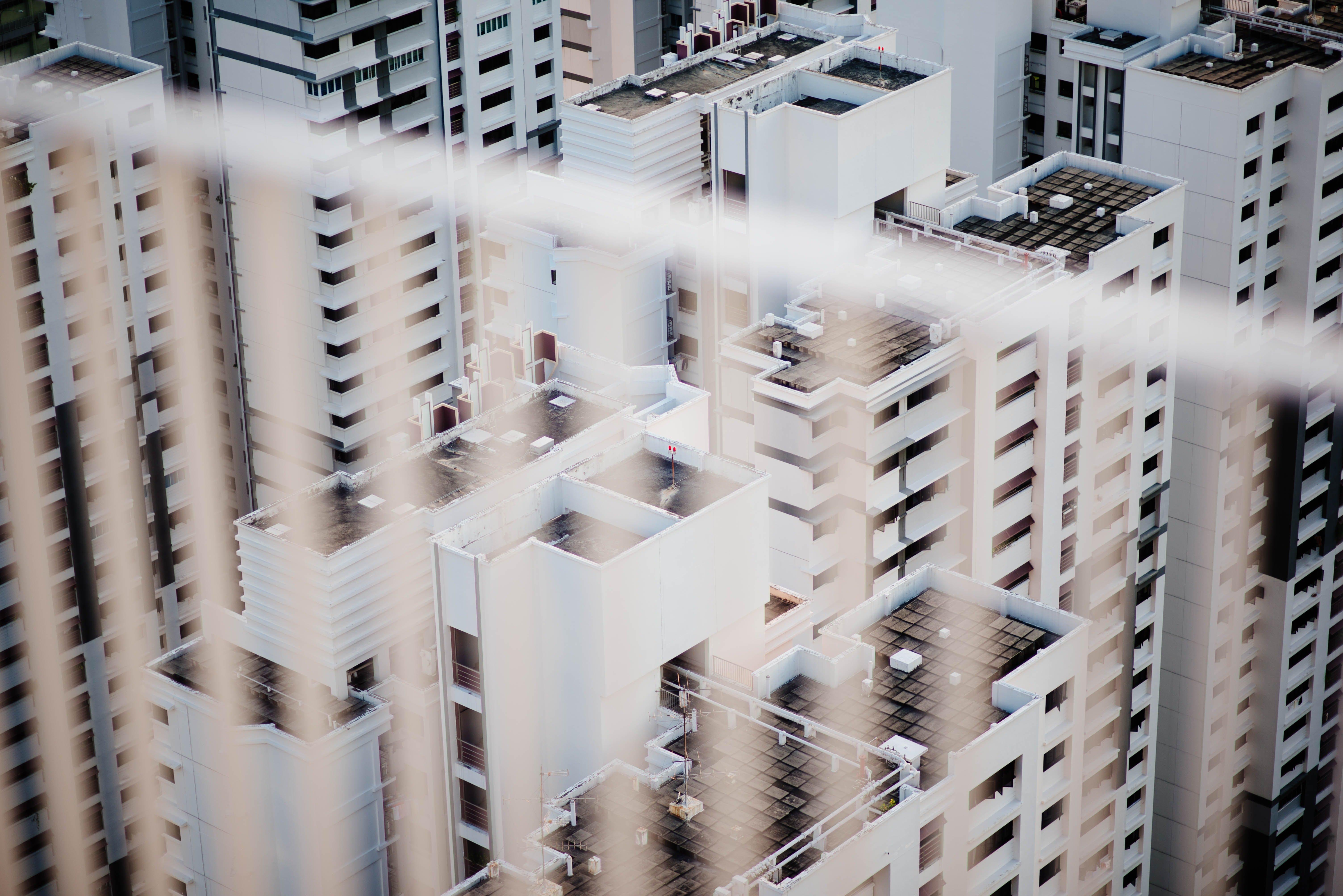 Apesar da pandemia, números mostram que o momento é propício para investir no mercado imobiliário.