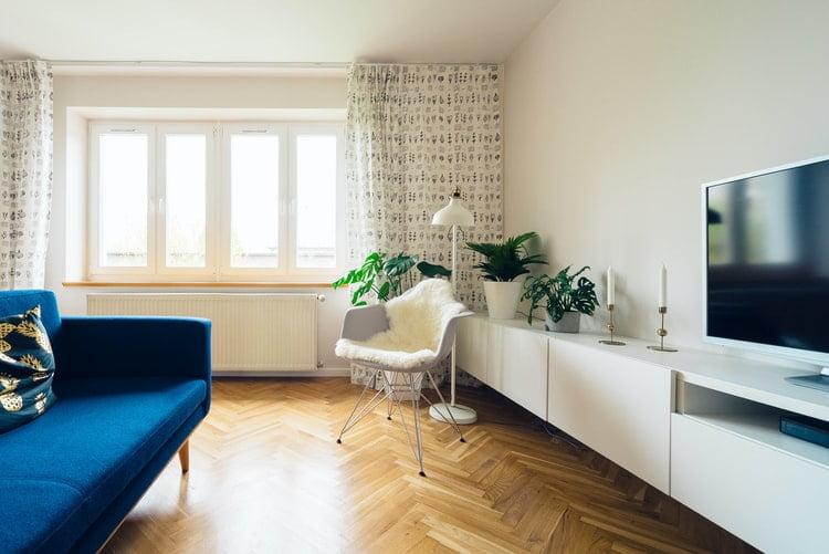 Apartamento com plantas: uma ótima ideia para uma primavera em quarentena.