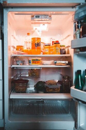 Utilidade doméstica: o que não armazenar na geladeira.