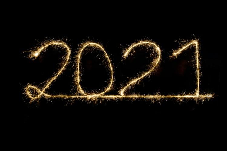 Retrospectiva 2020 e um olhar para 2021!