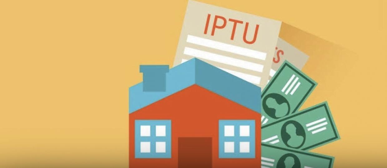 Informações importantes sobre o pagamento do IPTU 2021!